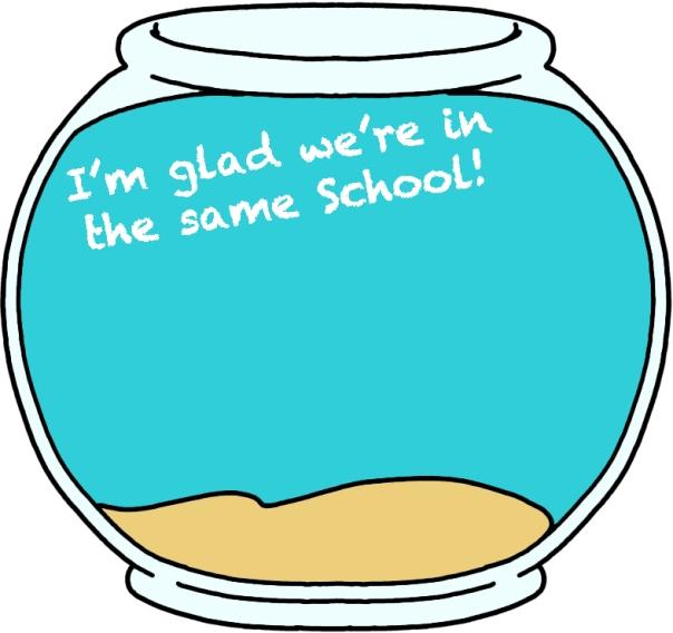 Same School Valentine